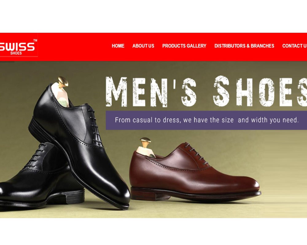 Swissshoes
