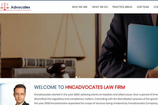 HNC Advocate