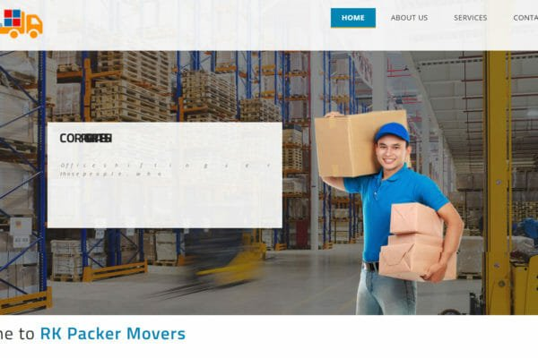 RK Packer Movers