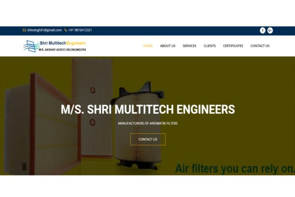 Shri Multitech Engineers