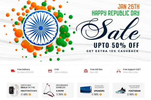 Vardiano| Ecommerce Website Designing in Janakpuri Delhi